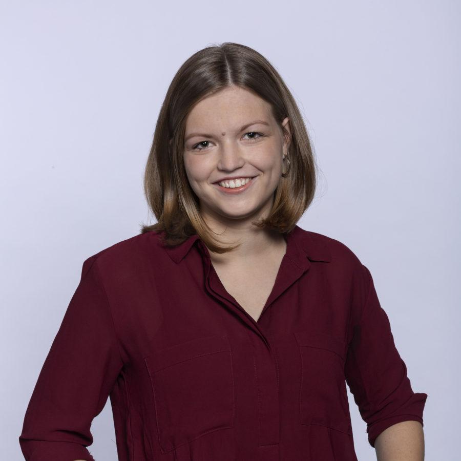 Lisa Henties, Kelkheim