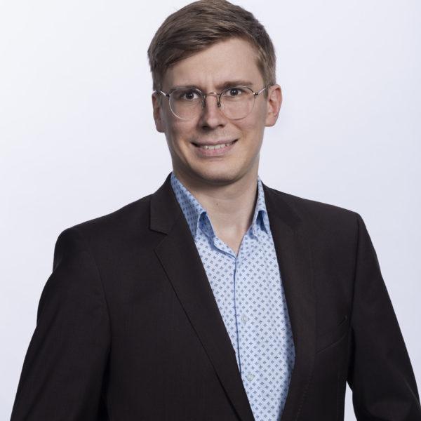 Philipp Moritz, Flörsheim